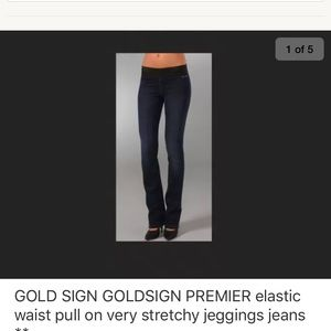 Goldsign